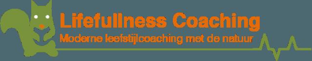 Logo Lifefullness Coaching