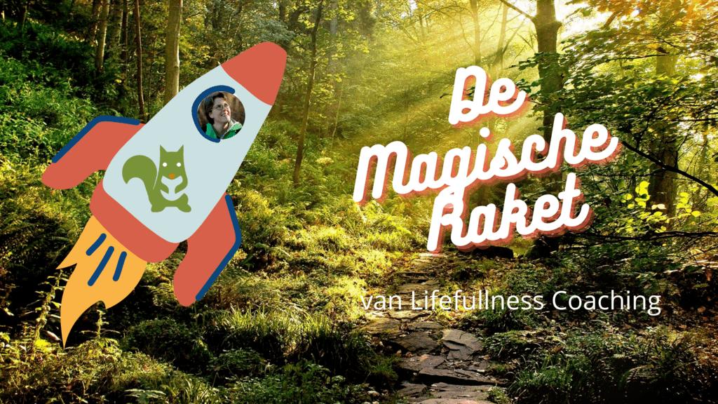 De magische ABC drietrapsgezondheidsraket Voedt je lijf iedere dag met de juiste leefstijl en denkstijl.