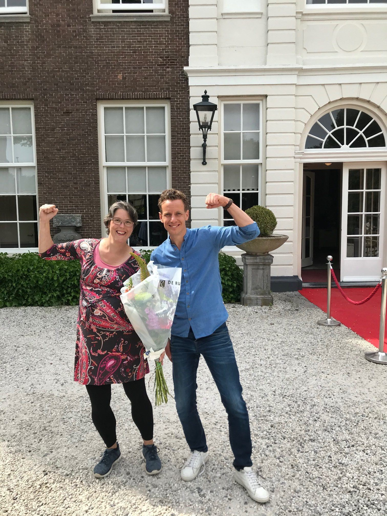 2020 Diploma Master OERsterk coach - Sabine Jansen